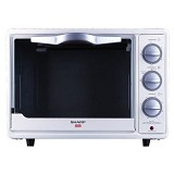 SHARP Electric Oven [EO-18L(W)] - Oven